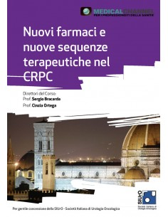 Nuovi farmaci e nuove sequenze terapeutiche nel CRPC