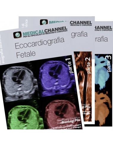 Ecocardiografia Fetale Raccolta - Corso Avanzato Esclusiva