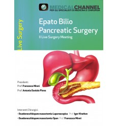 Epato Bilio Pancreatic Surgery - A