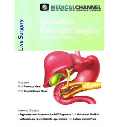 Epato Bilio Pancreatic Surgery - B