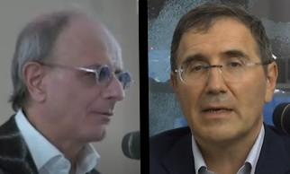 Pilu Gianluigi e Volpe Paolo